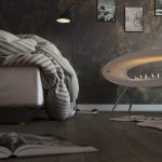 Ellipse Fireplace by Decoflame